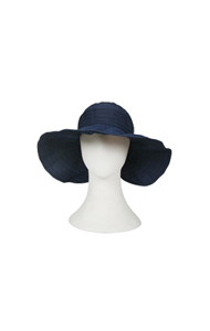solid color visor hat <br> (5 colors)