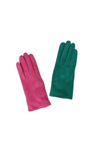 """basic suede gloves <br> (10 colors) <br> <font color=#82C7E4 size=""""1.9"""" face=verdana>COLOR ADD</font>"""
