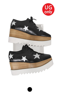 favorite oxford creepers <br> (With star)