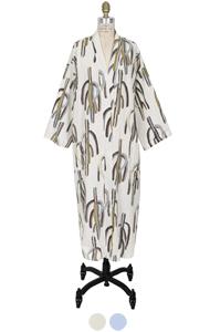 buda robe by lovlov <br> (2 colors)