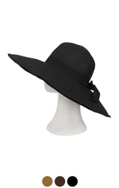 UTG raffia hat # 06