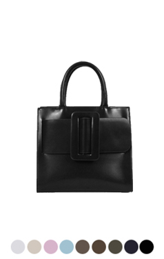 "everyday belted bag <br> <font color=#82C7E4 size=""1.9"" face=verdana>COLOR ADD</font>"