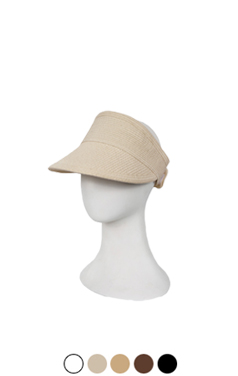 UTG raffia hat # 03