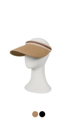 UTG raffia hat # 05