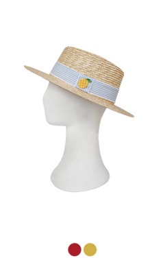 UTG raffia hat # 10