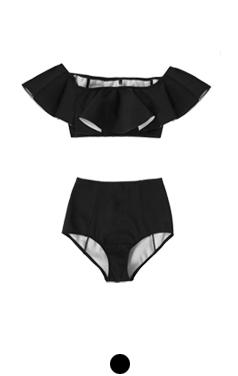 UTG swimsuit # 14