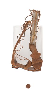 rachel summer boots