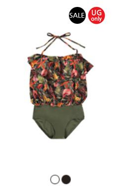UTG swimsuit # 08