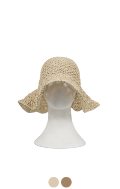 UTG raffia hat # 13