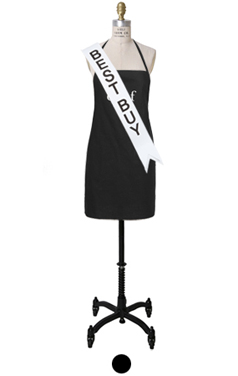 "UTG chef apron <br> <font color=#82C7E4 size=""1.9"" face=verdana>SALE</font>"