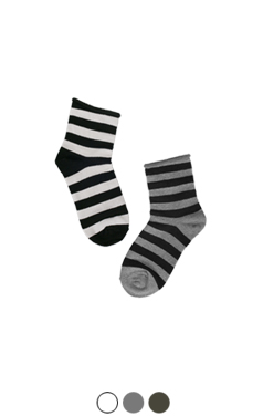 "rolling stripe socks <br> <font color=#ff9999 size=""1.9"" face=verdana>BEST BUY</font>"