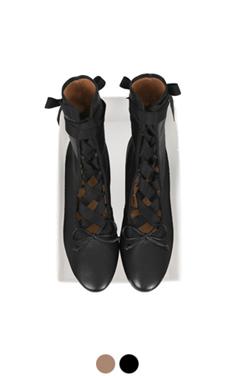 """ballerina ankle boots <br> <font color=#82C7E4 size=""""1.9"""" face=verdana>COLOR ADD</font>"""