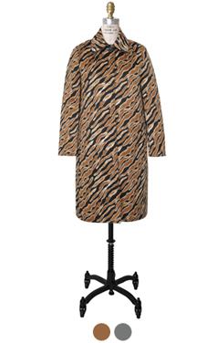 favorite zebra jacket