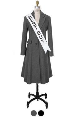 valerie feminine coat