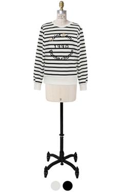 1990 striped sweatshirts