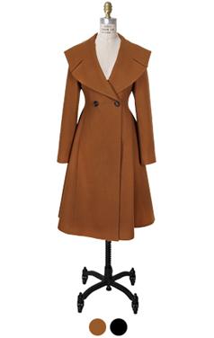 hepburn classic coat