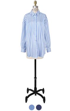 bold stripe shirts