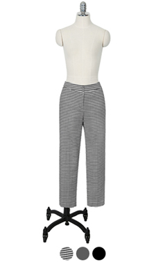 favorite tailored trousers