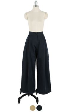 HONGKONG WIDE PANTS