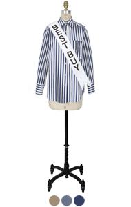 seawind stripe shirts <br> (3 colors)