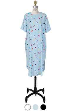 crayon cover dress