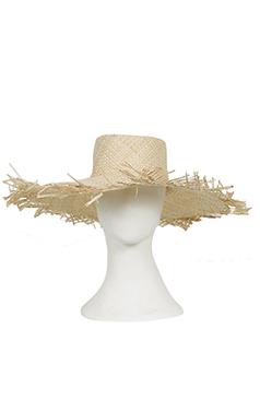 UTG raffia hat # 16