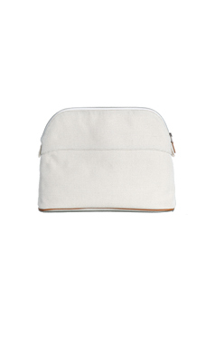 Wellmade canvas big pouch