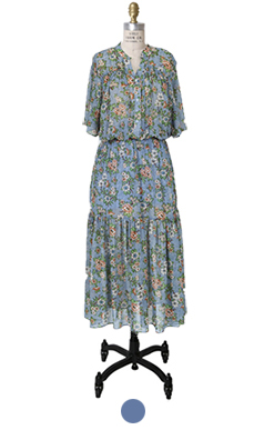 Giselle Floral Maxidress