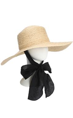 UTG raffia hat # 17