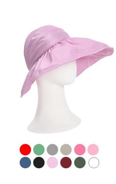 (Encore) bonnet sun visor