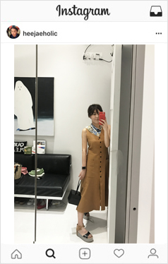 Jackie buttoney sleeveless dress