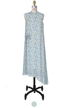 Molly printed dress