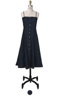 Standard strappy dress